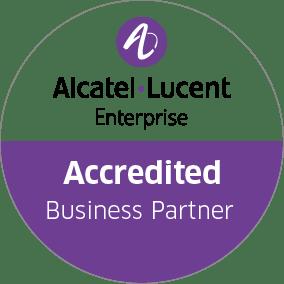 Partenaire Alcatel-Lucent